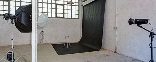 Fotografía y video - Espacio Muelle36 Madrid