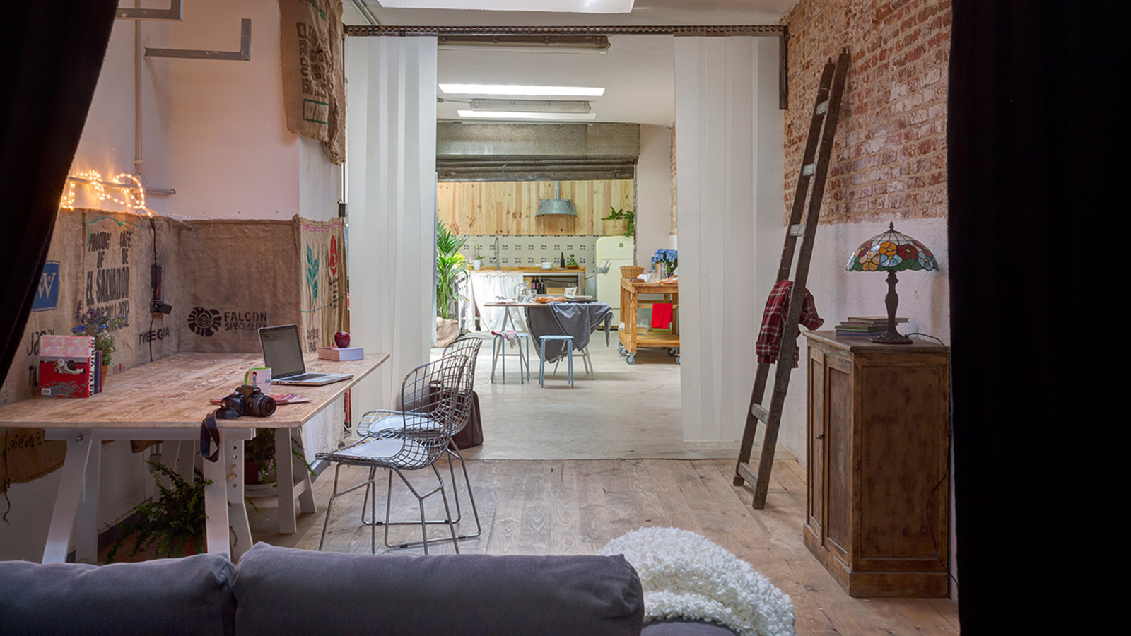 Office - Espacio Muelle36 Madrid