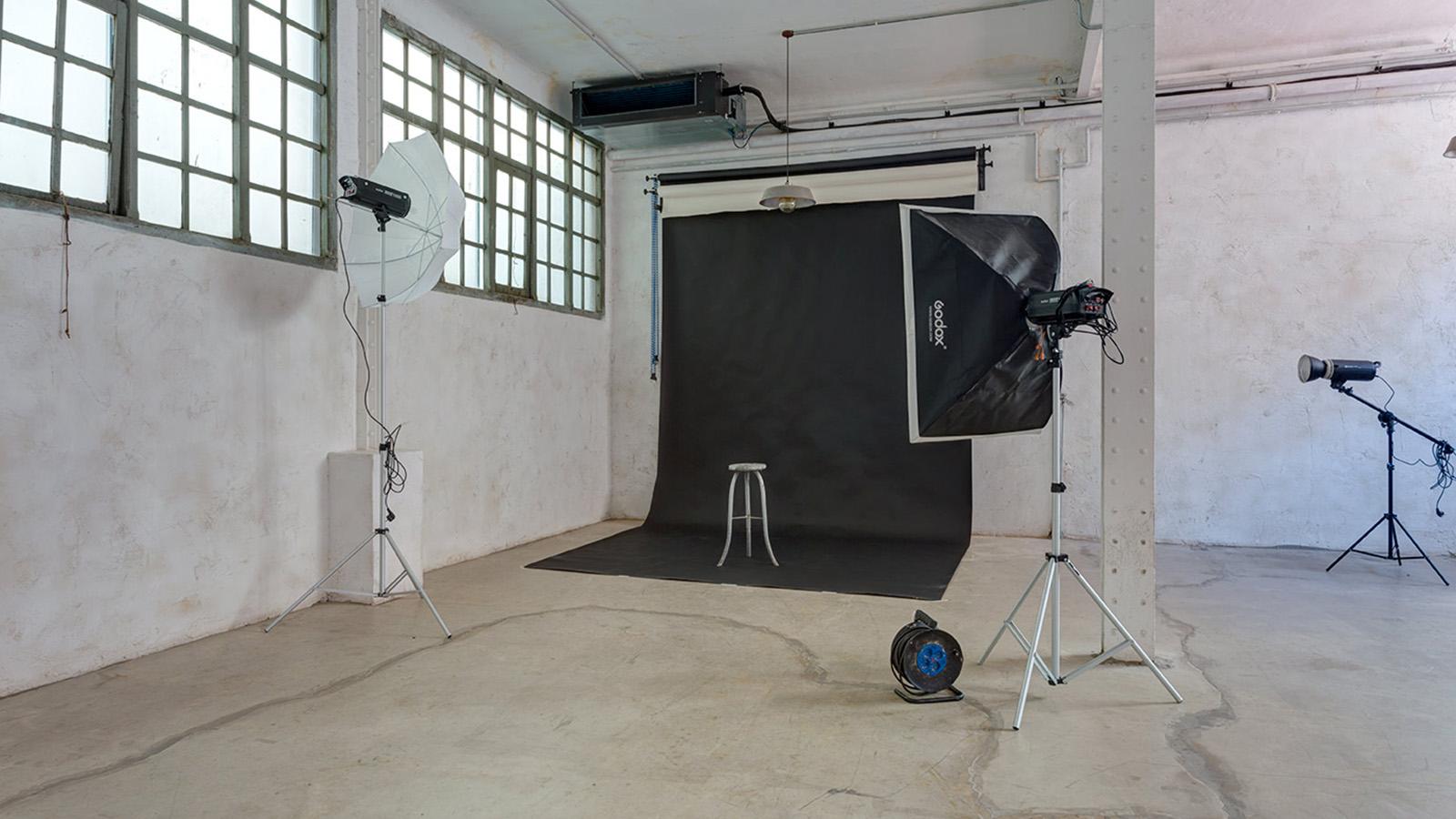 Fotografía & video - Espacio Muelle36 Madrid